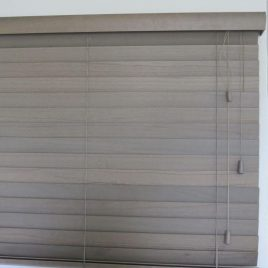 Privacy Venetian Blind