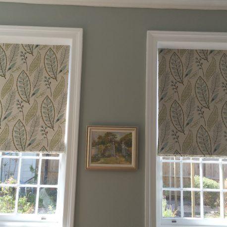 Roman blinds copy